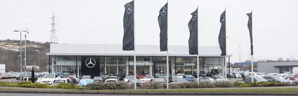 Mercedes-Benz of Lakeside